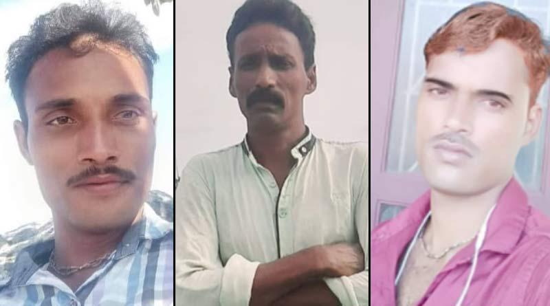 4 fishermen of Kakdwip go missing in Kerala| Sangbad Pratidin