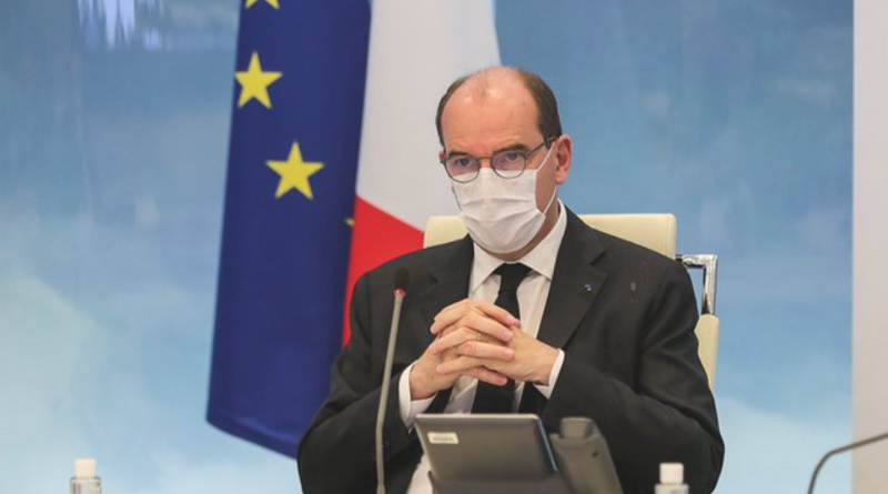 France To Lift Outdoor Mask Mandate Tomorrow, Covid-19 Curbs To End Sunday | Sangbad Pratidin