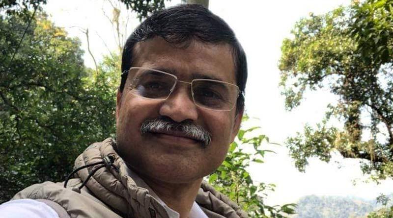 BJP President of Alipurduar will be join TMC on Monday | Sangbad Pratidin