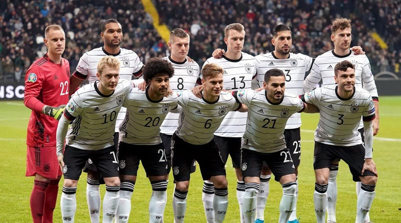 Euro Cup 2020: Germany looks good on paper, here is the team profile