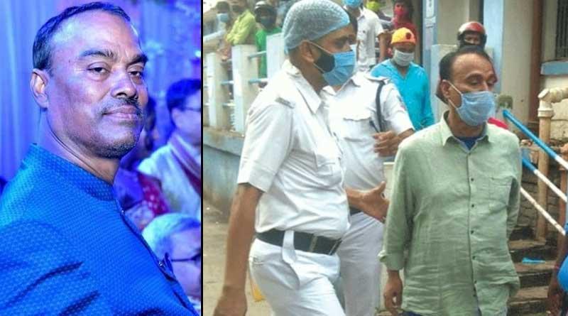 Jagdishpur's BJP leader's wealth amounts to 500 crores, police stunned ।Sangbad Pratidin