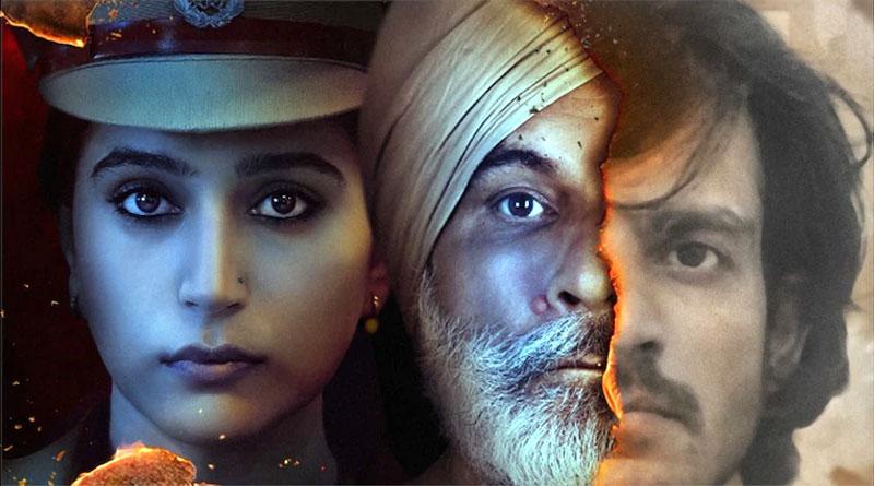 SGPC demands ban on Grahan Web Series based on 1984 Anti-Sikh riots | Sangbad Pratidin