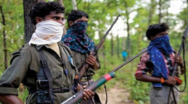 6 Maoists killed in encounter with Greyhounds in Visakhapatnam । Sangbad Pratidin
