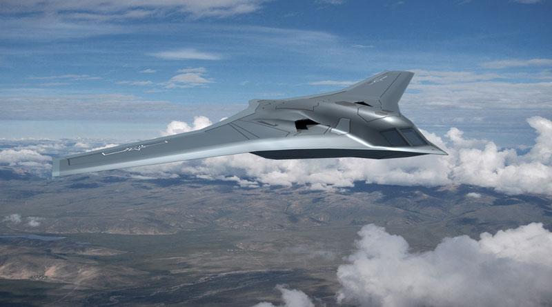 China tests stealth bomber H-20's capabilities opposite Ladakh | Sangbad Pratidin
