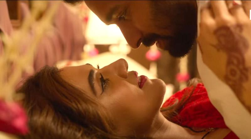 Haseen Dillruba Trailer: Taapsee Pannu, Vikrant Massey and Harshvardhan Rane starrer movie to release in Netflix | Sangbad Pratidin