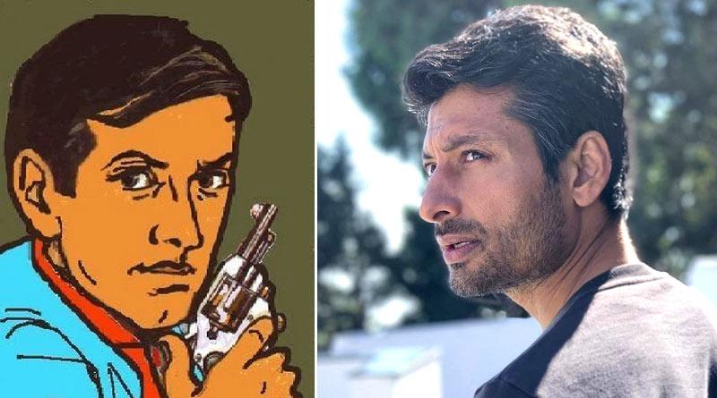 Indraneil Sengupta may play Feluda in Sandip Ray's upcoming movie