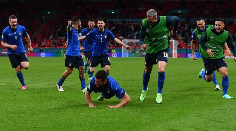 Euro Cup 2020: Italy demolished Austria and through to the quarter Final | Sangbad Pratidin