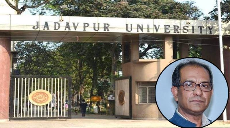 Suranjan Das got 2 year extension as vice Chancellor of Jadavpur University | Sangbad Pratidin