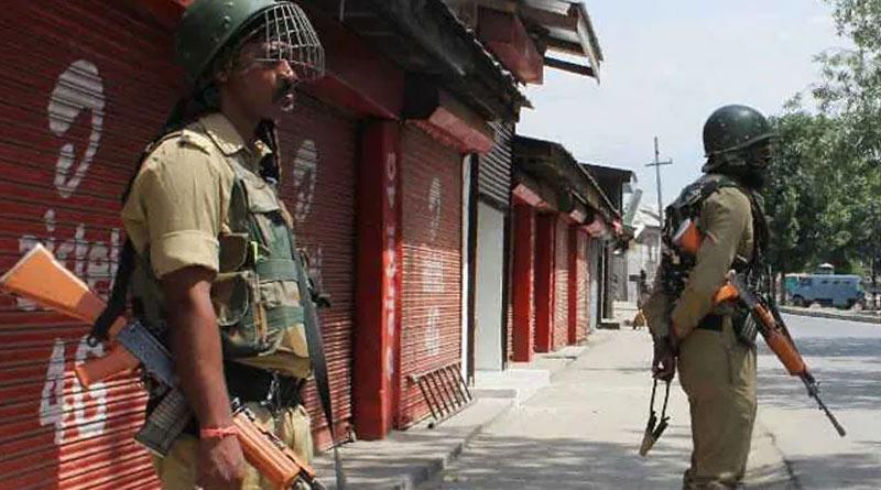 Crude Bomb Found In Jammu After Drone Attack: J&K Police Chief | Sangbad Pratidin