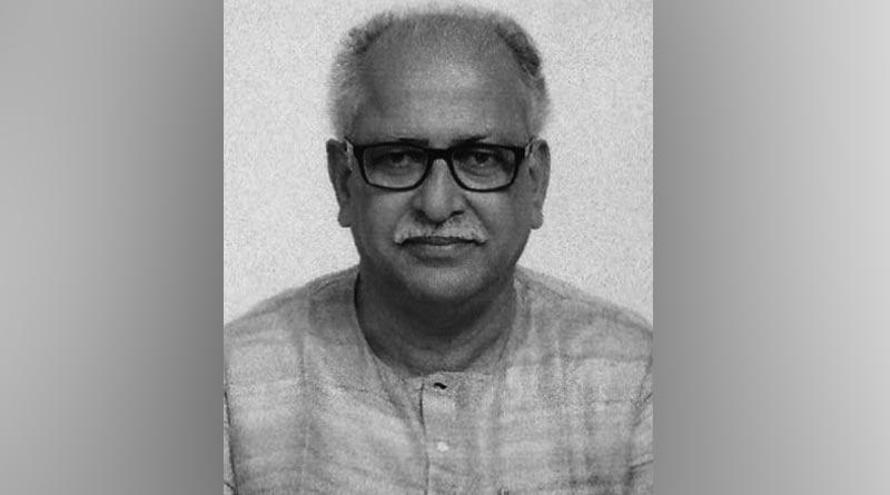 Coronavirus: TMC MLA from Gosaba died on Saturday at the age of 75 years | Sangbad Pratidin