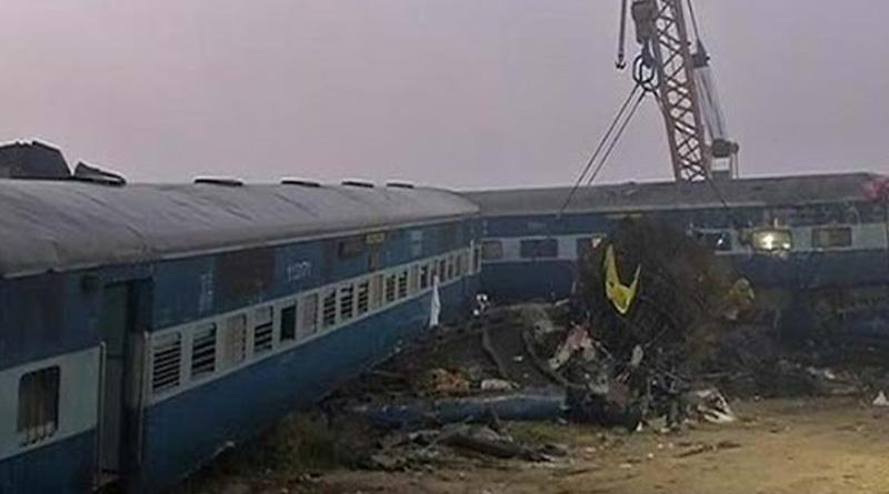 Jnaneswari Express scam: 'Dead' man's sister skips office amid row | Sangbad Pratidin