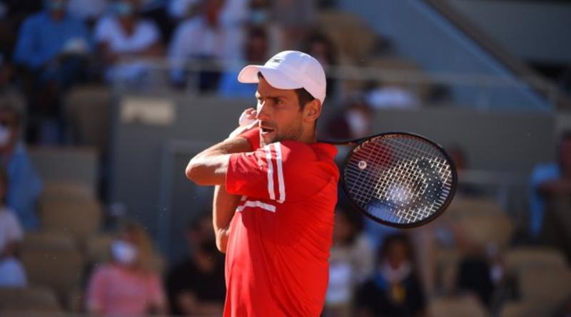 French Open 2021: Novak Djokovic beats Tsitsipas in five-set thriller to win 2nd Roland Garros title | Sangbad Pratidin