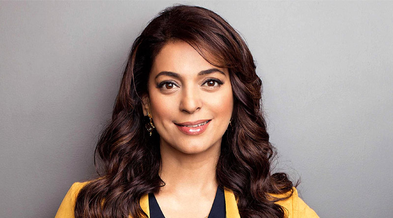 Man booked for sings songs from Juhi Chawla's movies during hearing on 5G rollout | Sangbad Pratidin