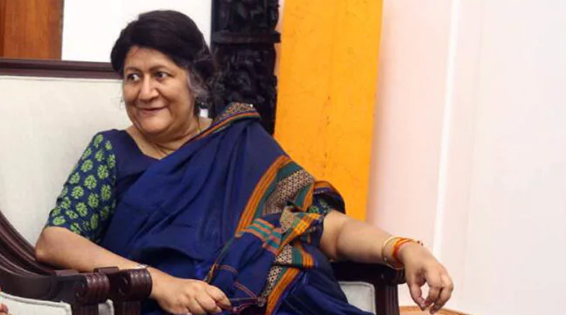 Justice Indira Banerjee said as she recused herself from Post poll violence case | Sangbad Pratidin