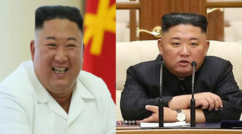 North Korea's Kim Jong-un looks thinner in latest photos, triggers speculations about health | Sangbad Pratidin