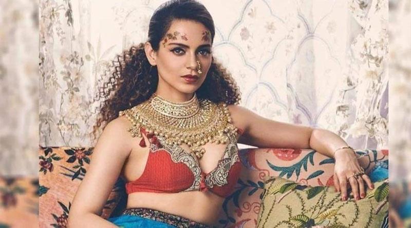 Bollywood Actress Kangana Ranaut shares video on many looks through career | Sangbad Pratidin