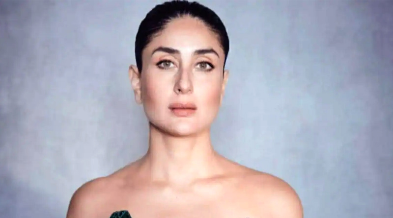 Kareena Kapoor Khan celebrate International Yoga Day with her bikini avatar | Sangbad Pratidin