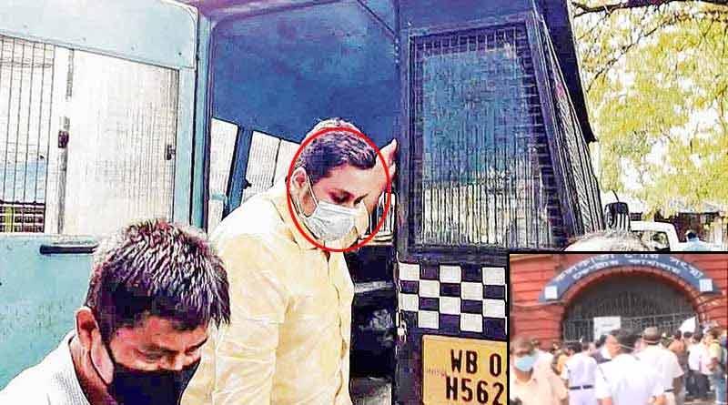 Fake vaccine case : Is Debanjan Deb commits criminal activies on the advice of brother Kanchan Deb | Sangbad Pratidin