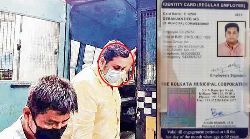 Kolkata fake corona vaccine row intensifies as startling facts emerge।Sangbad Pratidin