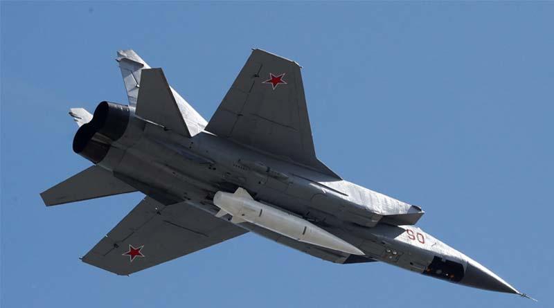Russia launches Mediterranean drills amid rift with Britain। Sangbad Pratidin
