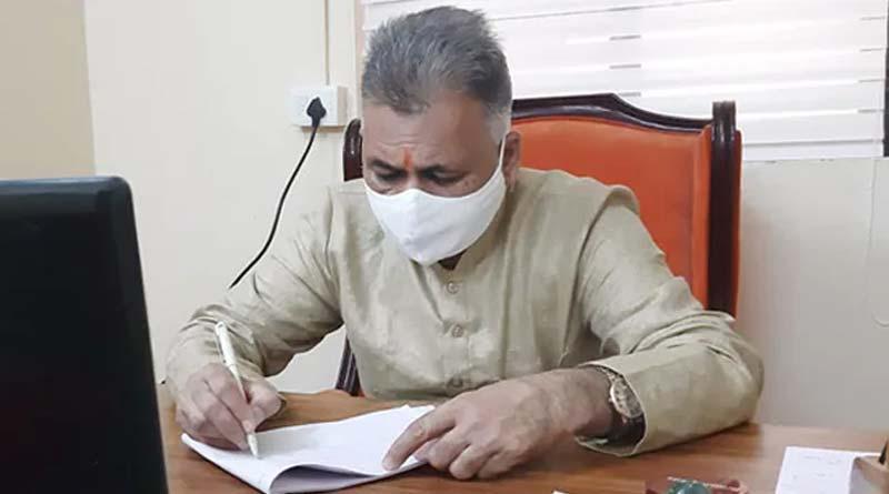 Madhya Pradesh minister's shocking comment to parents   Sangbad Pratidin