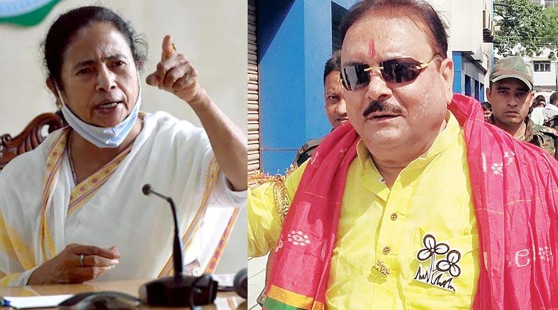 Mamata Banerjee fumes over Madan Mitra's facebook videos | Sangbad Pratidin
