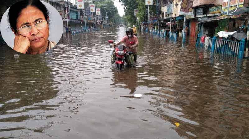 CM Mamata Banerjee's North Bengal tour postponed ।Sangbad Pratidin