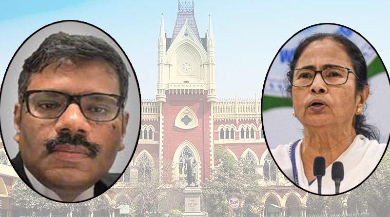 Lawyers stage protest at Calcutta HC over Nandigram case | Sangbad Pratidin