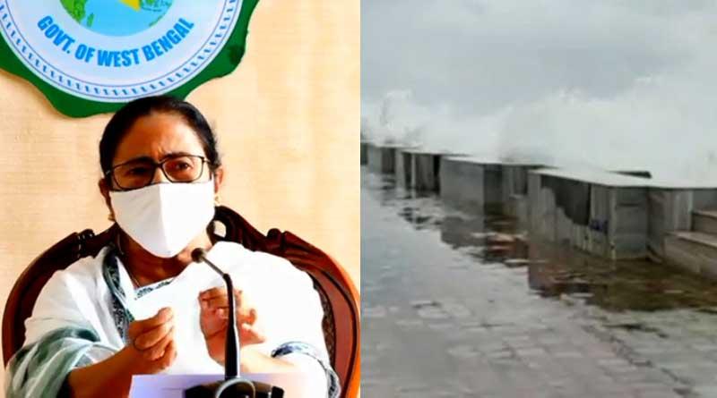 CM Mamata Banerjee chalks out Digha reconstruction plan | Sangbad Pratidin