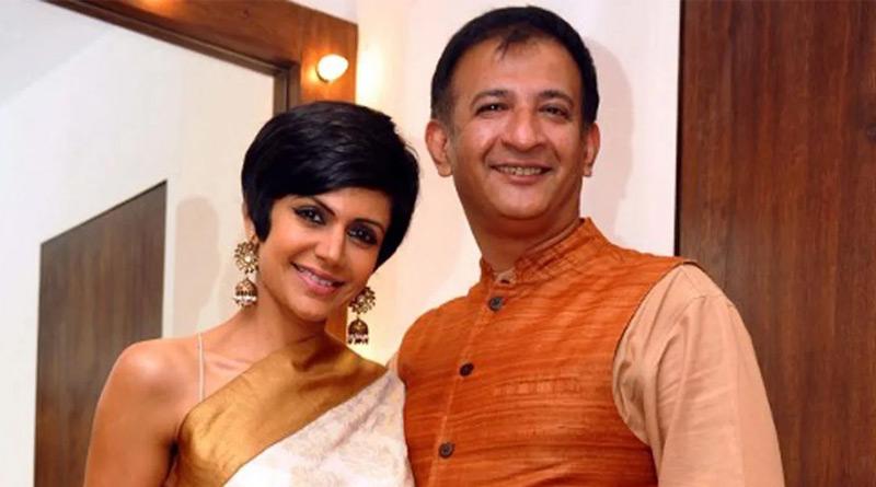 Producer Raj Kaushal, Mandira Bedi's husband, dies of heart attack   Sangbad Pratidin