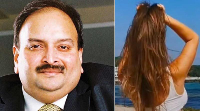 Mehul Choksi names 'girlfriend' Barbara Jarabica in alleged abduction plot in police complaint | Sangbad Pratidin