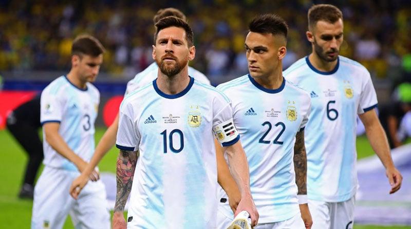 Copa America 2021: Argentina Squad and Team Profile | Sangbad Pratidin