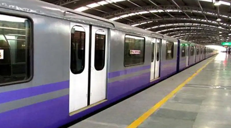 62 metros will run from Monday instead of 40, Kolkata Metro issues notification | Sangbad Pratidin