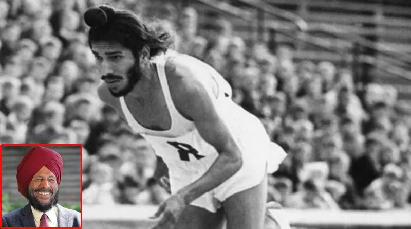 Special Editorial on Late Athlete Milkha Singh | Sangbad Pratidin