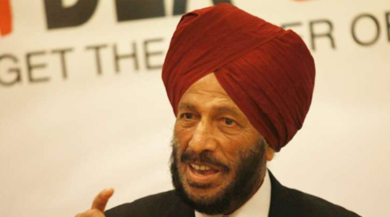Milkha Singh admitted to PGIMER with dipping oxygen level | Sangbad Pratidin