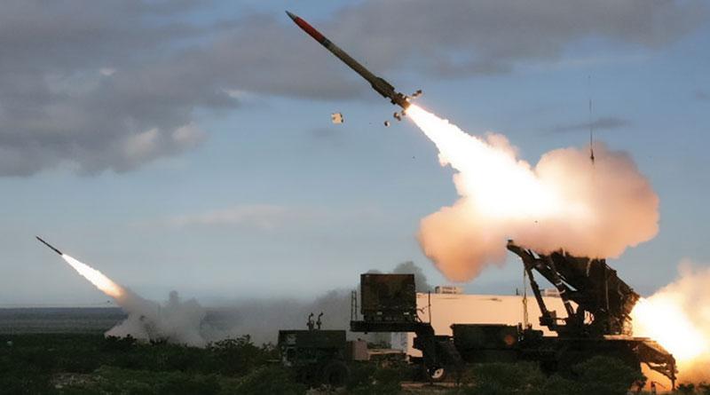 Saudi Arab Says US Downsizing Military Assets Won't Affect Its Defence capabilities | Sangbad Pratidin