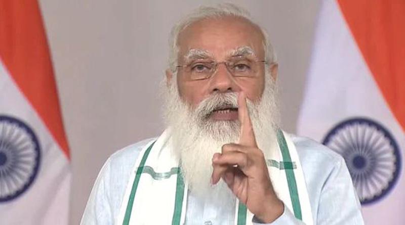 PM Modi to attend outreach sessions of G7 summit | Sangbad Pratidin