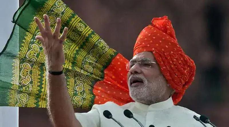 Fanning Hindutva fanatism may be BJP's next move, explains Soumya Banerjee | Sangbad Pratidin