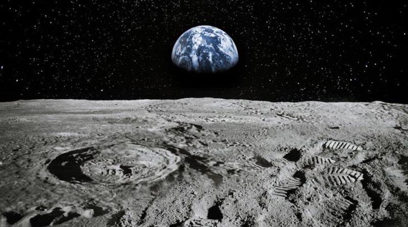 NASA chief predicts race with China to put next human on moon surface | Sangbad Pratidin