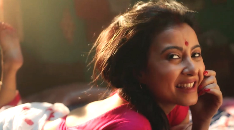 Mouchaak Review: Monami Ghosh, Kanchan Mallick starrer Series streaming on Hoichoi | Sangbad Pratidin