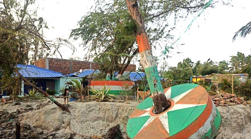 Mousuni Island's tourism badly affected by Cyclone Yaas