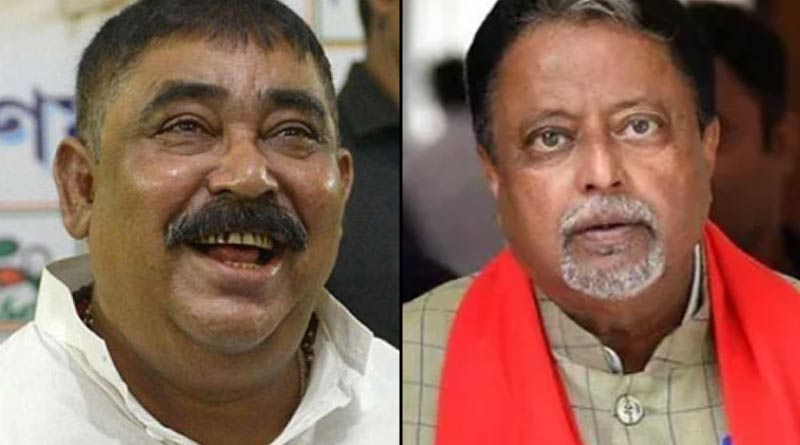 TMC leader Anubrata Mandal speaks over Mukul Roy TMC joining | Sangbad Pratidin