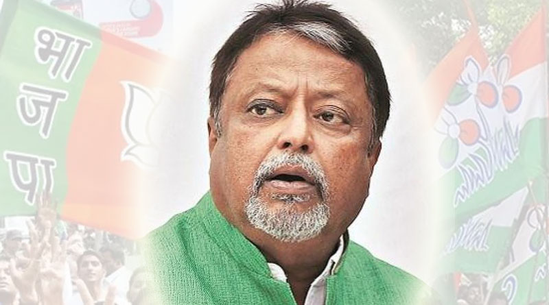 Mukul Roy all set to be elected PAC chairman by WB assembly speaker | Sangbad Pratidin