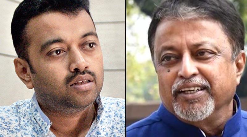 BJP leader speake over Mukul Roy and Shubhrangshu Roy issue | Sangbad Pratidin