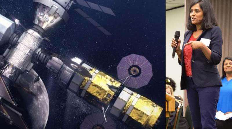 India-born engineer Subashini Iyer will play key role in Nasa's Mission Moon | Sangbad Pratidin