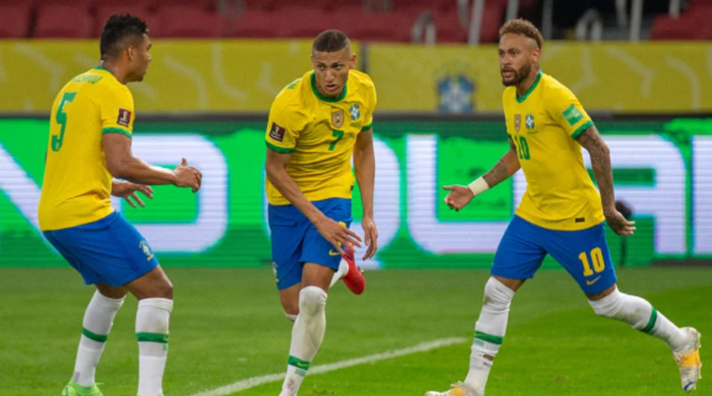 Brazil captain suggests hosts against taking part in Copa America | Sangbad Pratidin