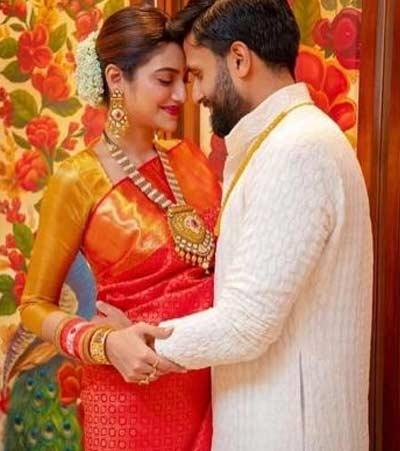 Nikhil-nusrat-romance