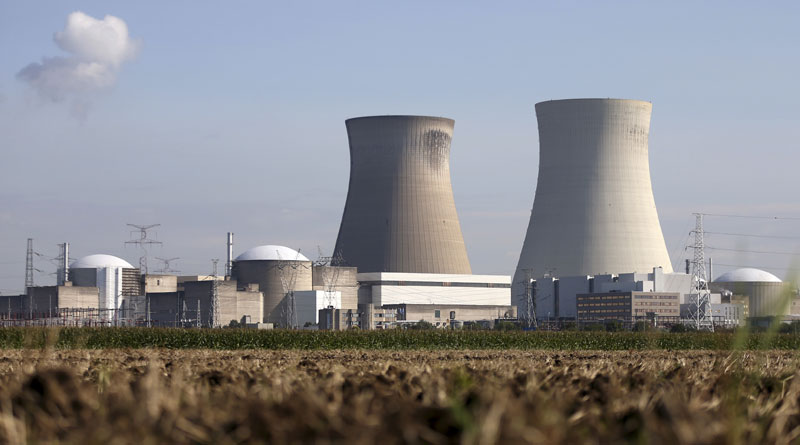 US assessing reported leak at Chinese nuclear power facility | Sangbad Pratidin