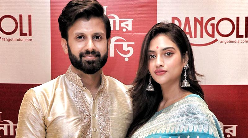 Amid Nusrat Jahan controversy here is what Nikhil Jain posted on Instagram | Sangbad Pratidin