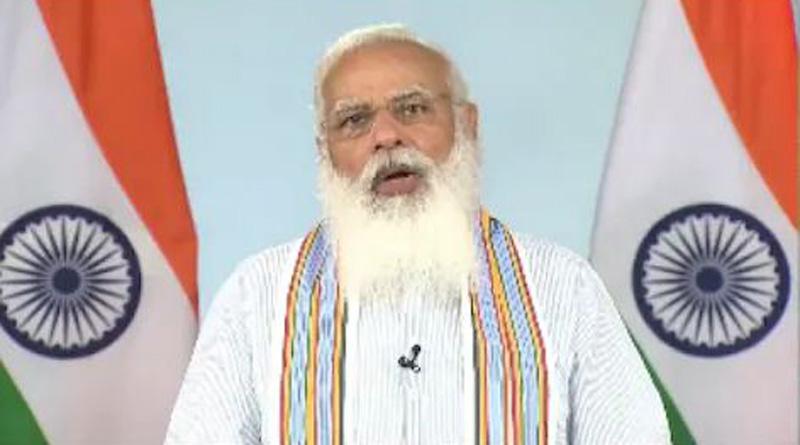 PM Modi launches customized crash course programme | Sangbad Pratidin